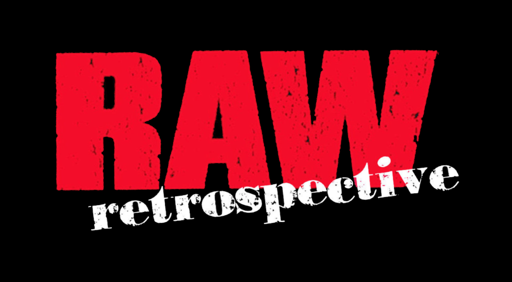 Raw Retrospective Logo Rectangle