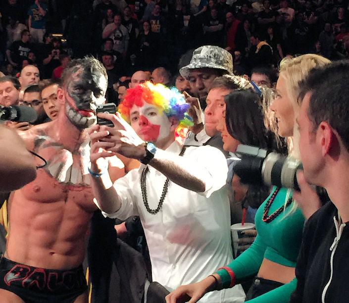 NXT San Jose