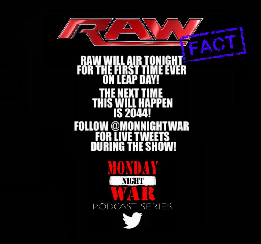 RAW FACT